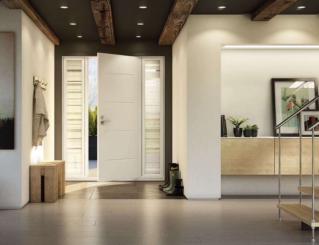 2018 Front Door Buyer S Guide Consumer S Choice Windows