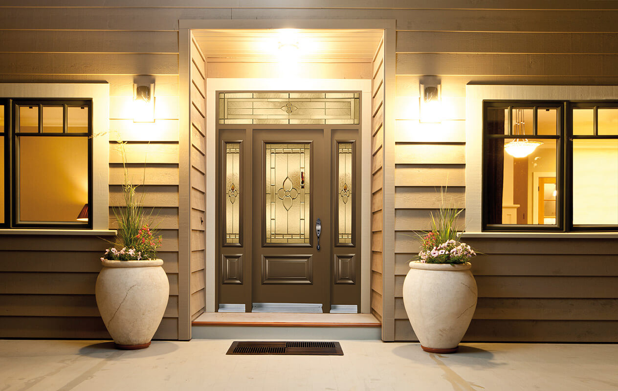 2018 Front Door Buyer's Guide | Consumer's Choice Windows & Doors