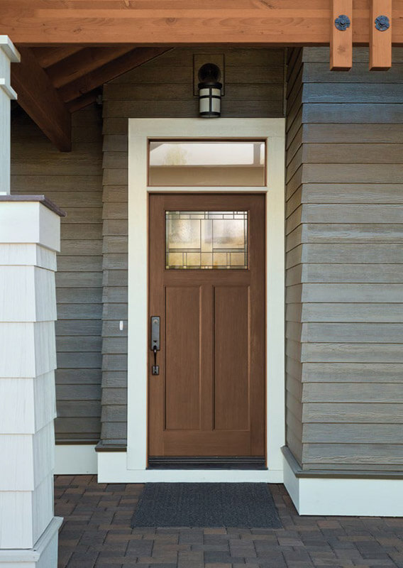 2018 Front Door Buyers Guide Consumers Choice Windows