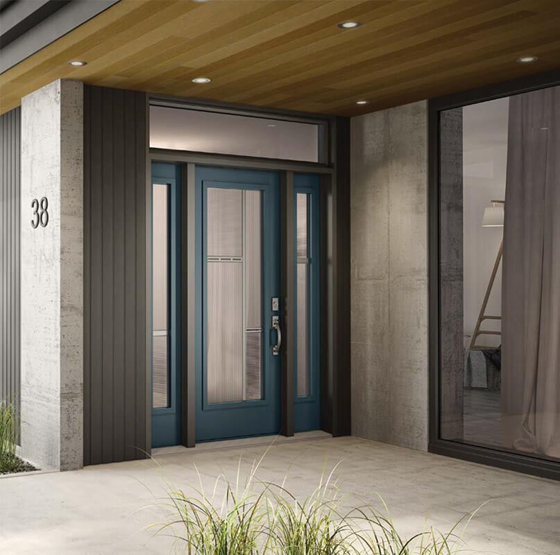 2018 Front Door Buyer S Guide Consumer S Choice Windows Doors