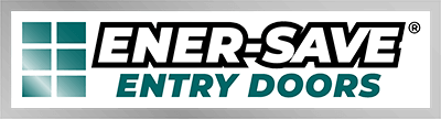 Ener-save® doors logo