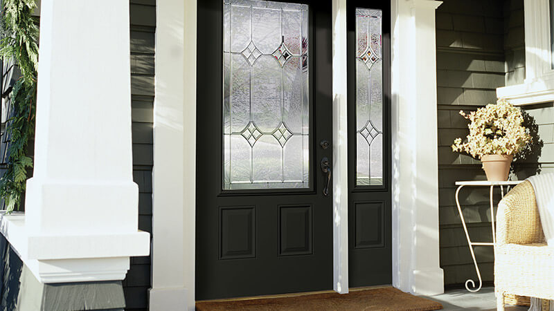 Residential Front Entry Doors Consumers Choice Windows Doors