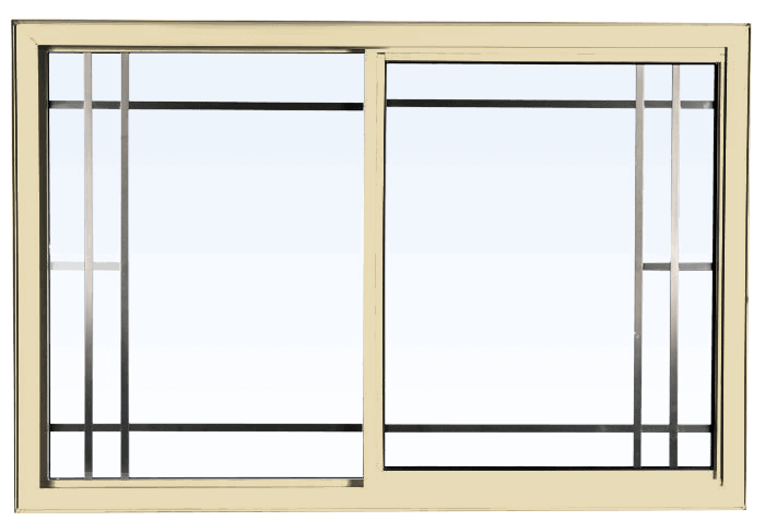 Single And Double Sliding Windows Consumer S Choice